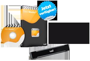 UX Live EyeTracking Solutions jetzt verfügbar