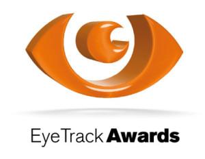 internationalen Preis für eine ausgezeichnete Eye Tracking Studie