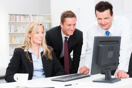 Interaktion, Auge, Blicksteuerung, Augensteuerung, Nutzersteuerung, Eye Tracking, NUI