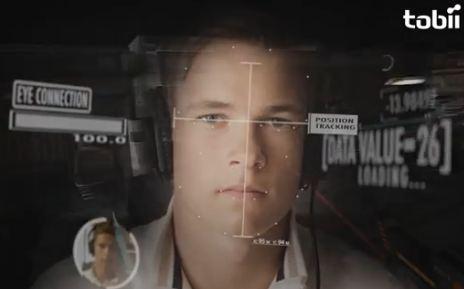 Usability Eye Tracking Blicksteuerung, Gaze Interaction beim Spielen