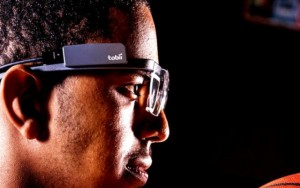 Eye Tracking mit Tobii Glasses 2
