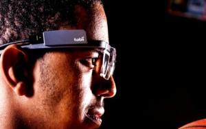 Eye Tracking mit Tobii Glasses 2
